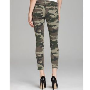 Textile Elizabeth and James OZZY cami skinny jeans